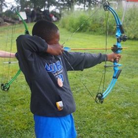 National Archery in Schools Program (NASP)