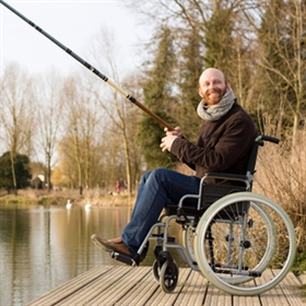 Disabled Outdoors Opportunities