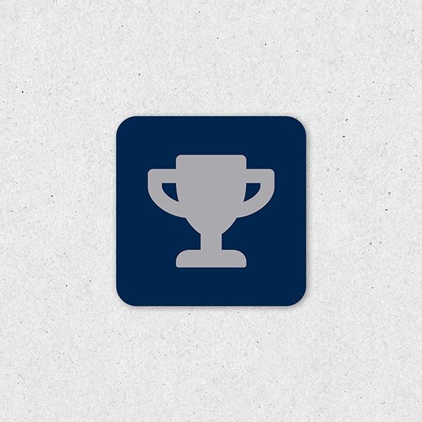 Silver-Sponsorship-Icon
