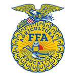 FFA Agricultural Education Logo