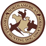 North American Versatile Hunting Dog Association Logo
