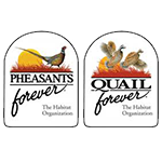 Pheasants and Quail Forever Logo